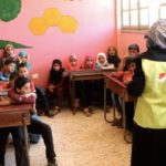 How does PMD Pro helps Syrian crisis?