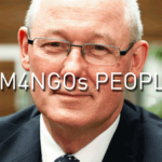 PM4NGOs People – Richard Pharro