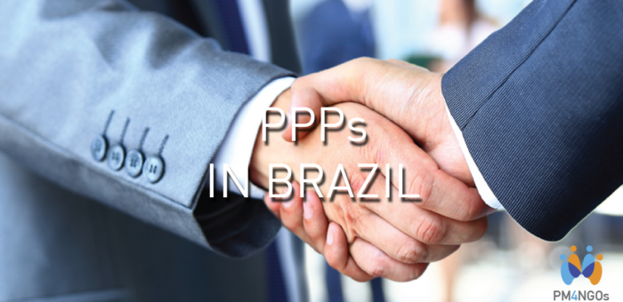 The CP3P Credential as a best practice guidance for governments in Brazil