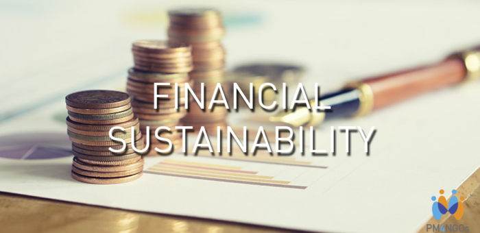 Four Indicators of Financial Sustainability: How Secure is your Organisation's Financial Future?