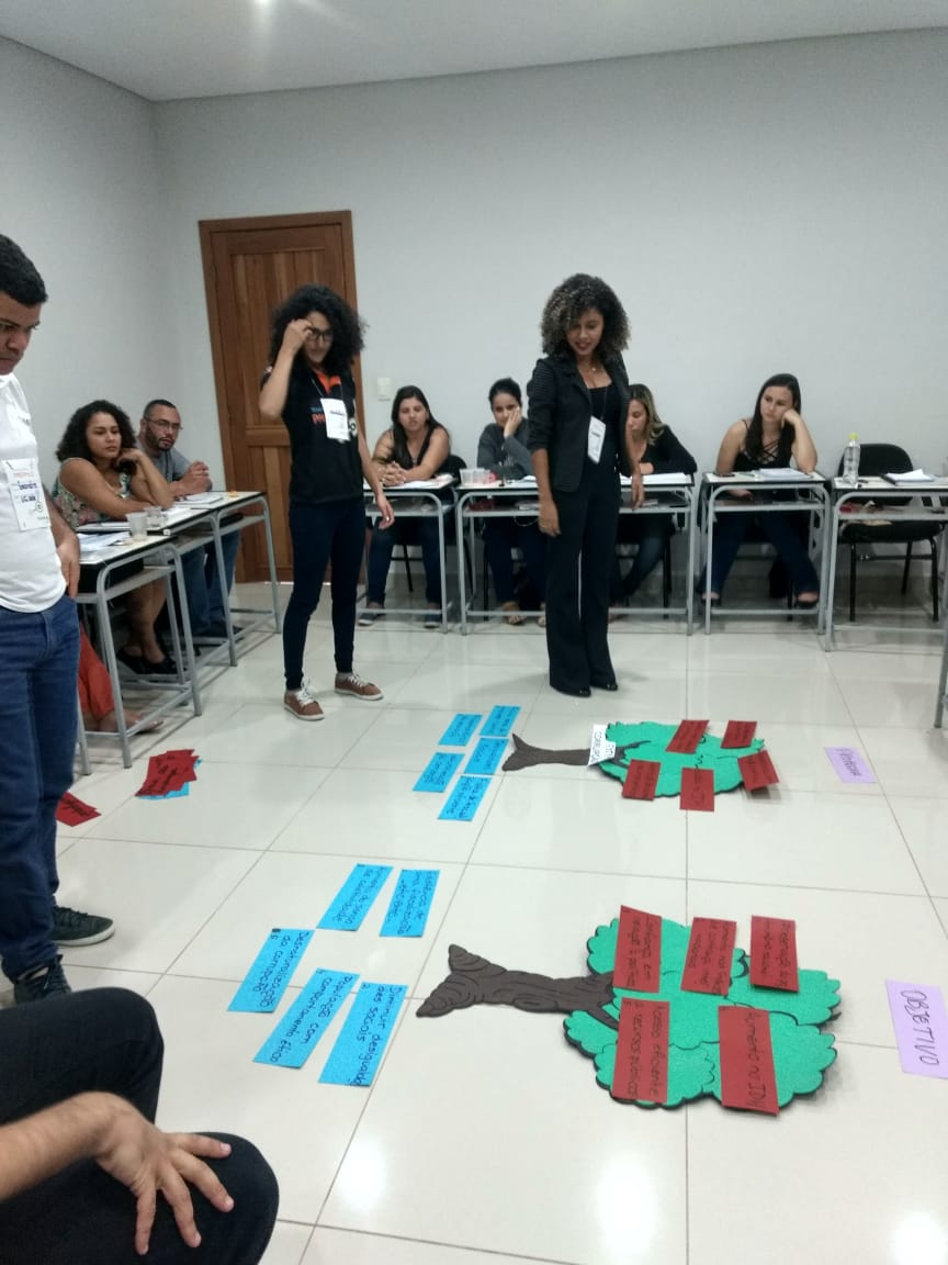 ChildFund Brasil PMD Pro Training 2