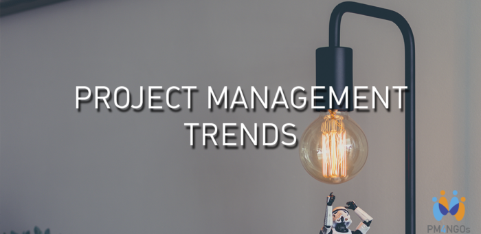 Trends in Project Management in 2018