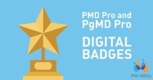PMD Pro and PgMD Pro Badges Request