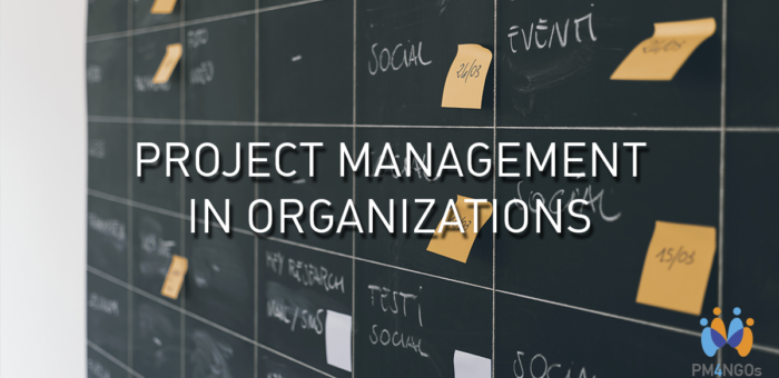 Social Development Project Management Overview
