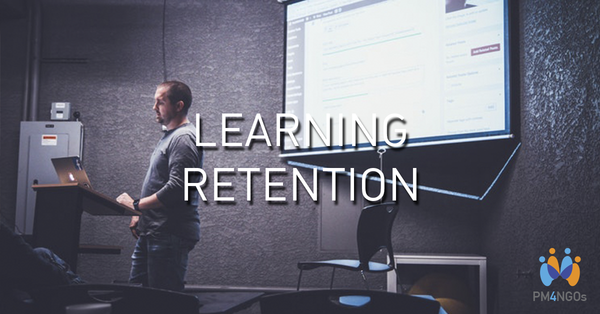 The Importance of Learning Retention Programs