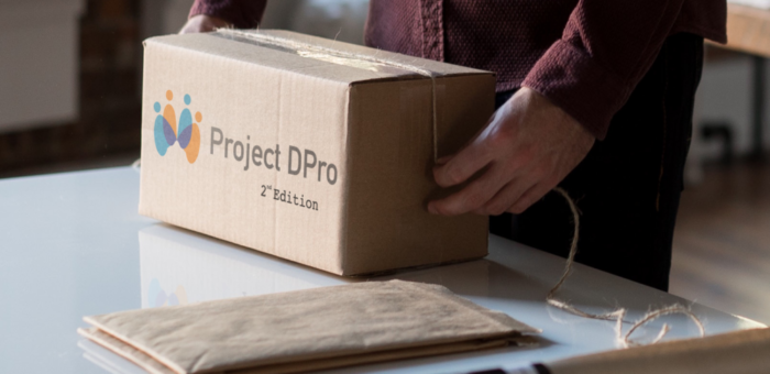 Project DPro Guide – PMD Pro 2nd Edition