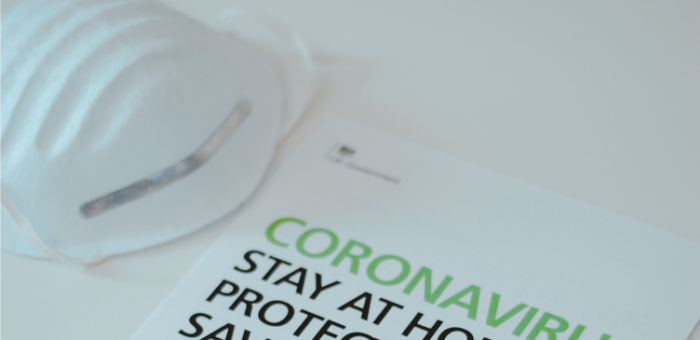 A message to our partners and candidates about the Coronavirus