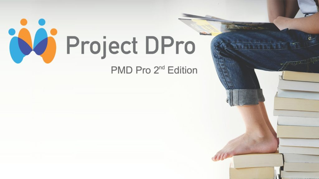 PMD Pro 2nd Edition