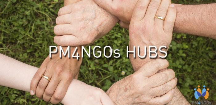 Applications for PM4NGOs Hubs