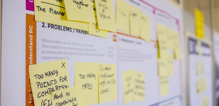 Can development projects be Agile?