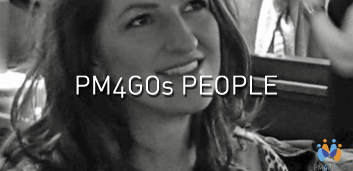 PM4NGOs People – Maggie Korde