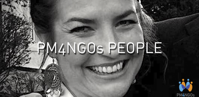 PM4NGOs People – Josephine Carlson