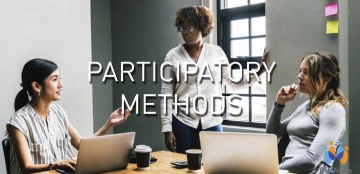 """Participatory methods"" during project identification"
