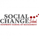 Social Change School - square