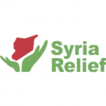 Syria Relief - square